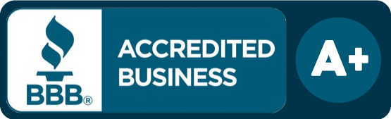MoldXperts BBB A+ Accredited Business
